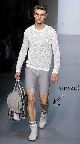 Gay Bike Shorts 73