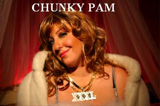 Chunky Pam