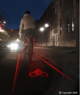 laser-lane