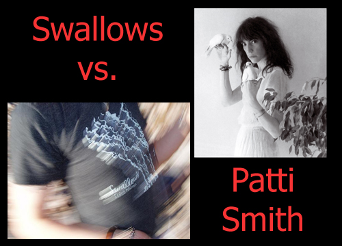 swallowsvpatti